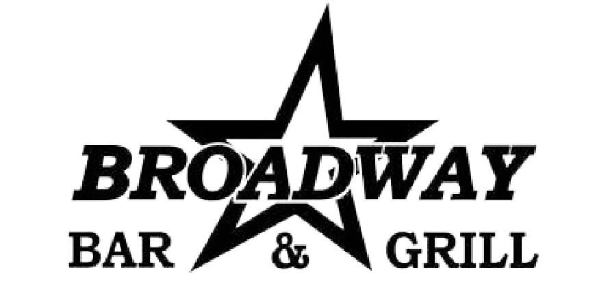 Broadways Bar and Grill Logo